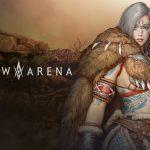 Shadow Arena: Ингрид присоединяется к списку героев