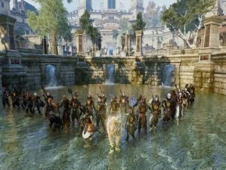 The Elder Scrolls Online тамплиер