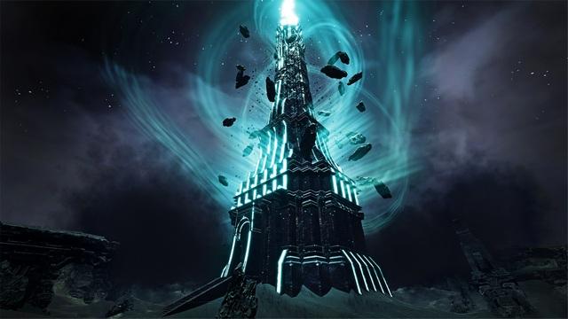 Conan Exiles башня Сиптаха