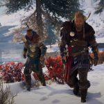 Assassin's Creed Valhalla: викинги обдумывают вторжение в Англию