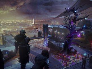 Destiny 2 фестиваль усопших