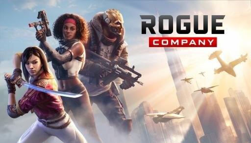 Rogue Company главная