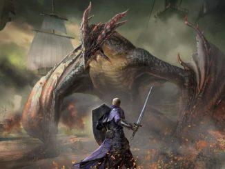 Elyon дракон