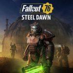 Fallout 76: неожиданно вышло обновление «Стальной рассвет»