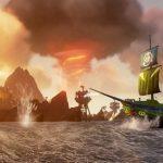 Sea of Thieves: в пиратском приключении грядут большие перемены