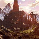 Ashes of Creation: видео сражения с боссом 10 уровня
