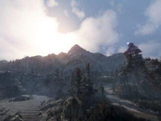 BDO Горы вечной зимы