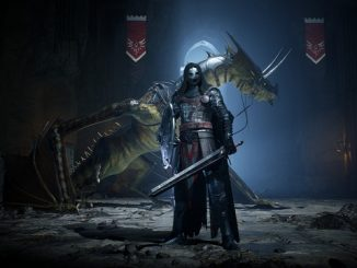 Century Age of Ashes рыцарь