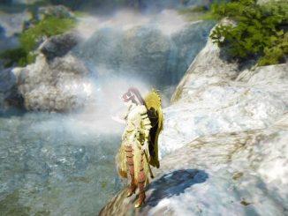 BDO Нова водопад