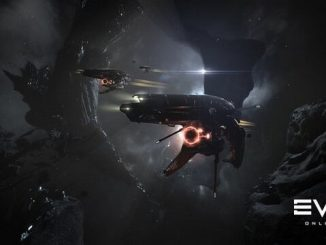 EVE Online капсулер