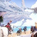 Gran Saga: совершите путешествие по игровому миру с новым видео