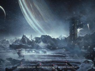 The Callisto Protocol планета