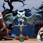 Echtra Games завершает свою работу над Torchlight 3