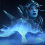World of Warcraf Shadowlands: видео открывает возможность развития нового сюжета