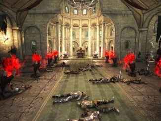 Хадум Кровавый монастырь
