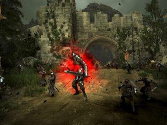 Хадум Руины замка