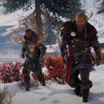 Assassin's Creed Valhalla: бесплатное обновление – Речные набеги
