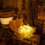 Black Desert: цепочка заданий «В подземной сокровищнице Бираги»