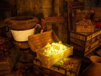 BDO золото Бираги