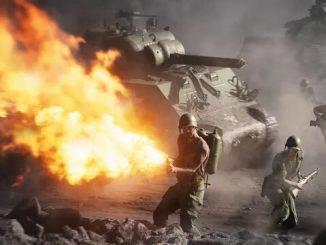 Battlefield 6 танк