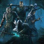 В Hood: Outlaws and Legends уже могут играть те, кто оформил предзаказ