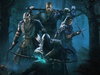 Hood Outlaw & Legends главная