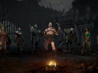 Diablo 2 классы