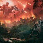 The Elder Scrolls Online показывает историю Blackwood