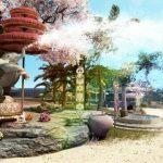 Ивент «Фестиваль воды загадочной Элли» в BDO