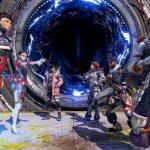 Apex Legends добавляет новую Легенду и арену 3 на 3