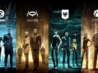 EVE Online державы