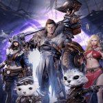MMORPG Elyon меняет бизнес-модель и становится бесплатной