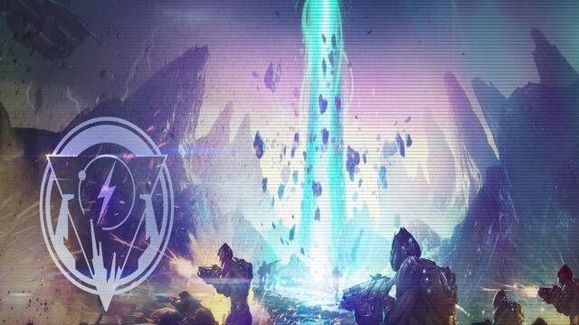 PlanetSide 2 переход