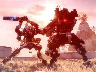 Titanfall 2 роботы