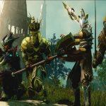 Amazon Game Studios назвали время запуска New World
