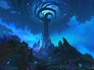 World of Warcraft цепи господства