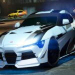 В GTA Online будут уличные гонки в стиле Need for Speed