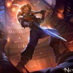 Обновление Neverwinter: Жемчужина Севера добавило класс Бард