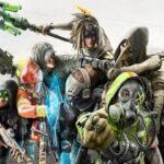 Tom Clancy's XDefiant — последняя часть Ubisoft к франшизе
