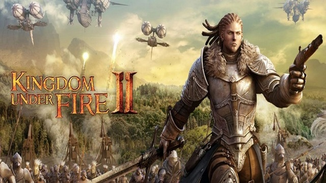 Kingdom Under Fire 2 основное