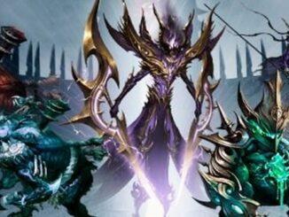 Revelation demonic