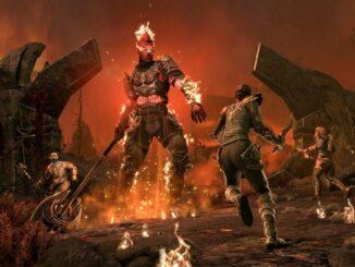 The Elder Scrolls Online Мертвые земли